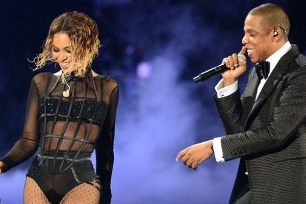 Beyonce et Jay-Z
