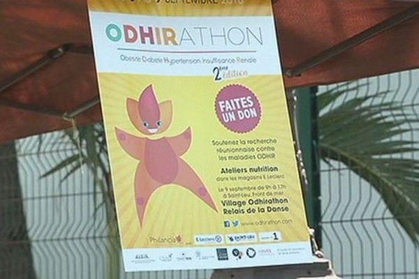 2ème Odhirathon Village Saint-Leu 090918