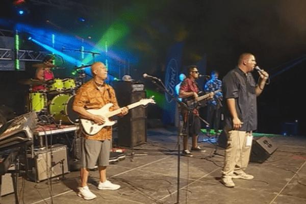 Festival One Love Tahiti Reggae
