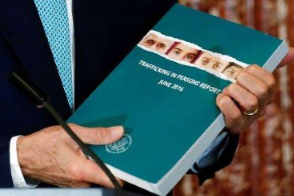 Rapport USA PNG Marshall