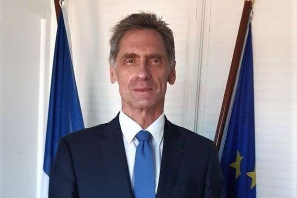Serge Gouteyron