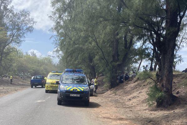 Mort par noyade d'un ado de 12 ans à l'Etang-Salé