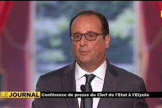 François Hollande souhaite un plan pour l'égalité dans tous les outremers