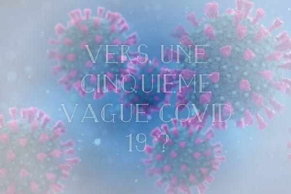 5ème vague covid 19
