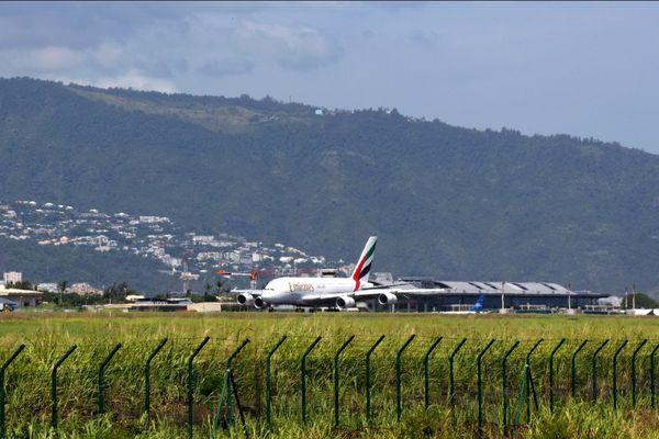 A380 à Gillot