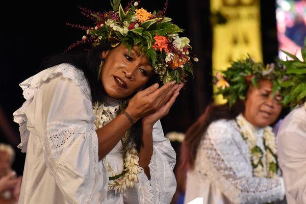 O Tahiti E 17