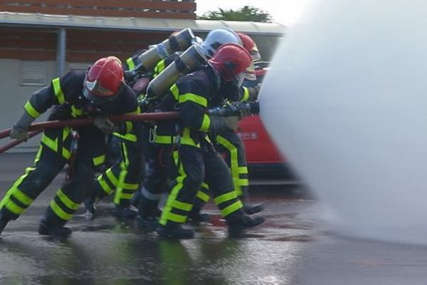 20160511 Pompiers