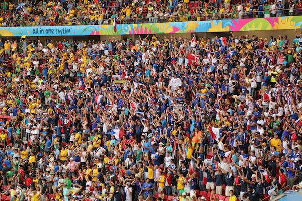 stade brasilia