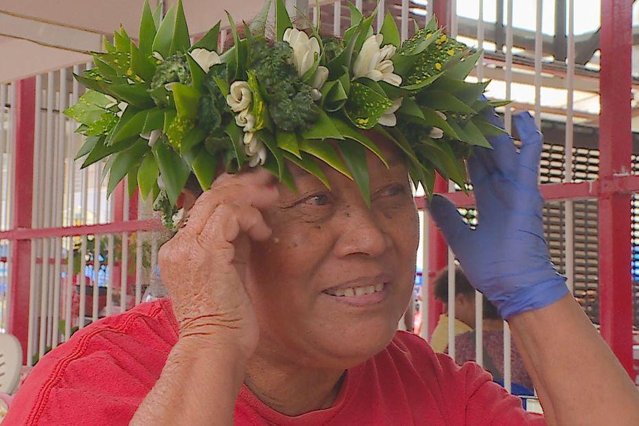 Saison fraîche et suspension des vols inter-îles : pénurie de tiare tahiti - Polynésie la 1ère