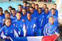 Carifta de Natation : La Martinique termine à la 4e place