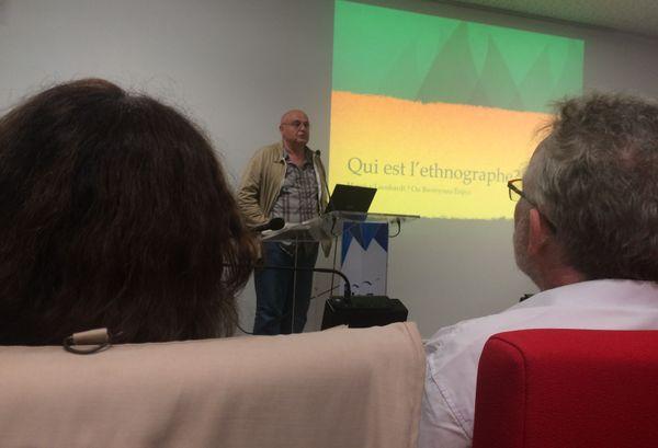 Colloque Maurice Leenhardt
