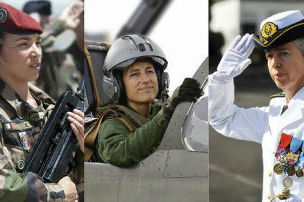 Les femmes au coeur de la journée de défense et citoyenneté