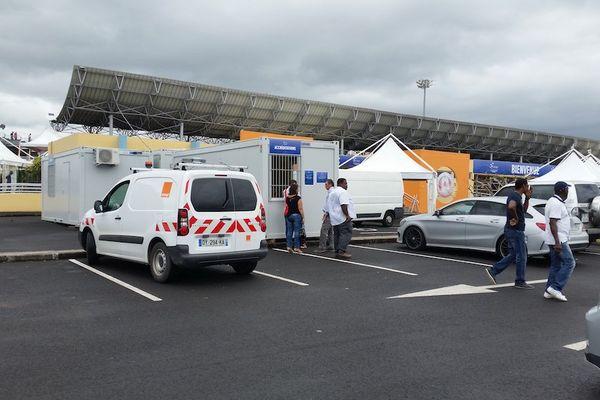 Des billets supplémentaires en vente pour la Coupe Davis en Guadeloupe