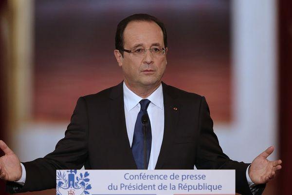 Conférence de presse de François Hollande dimanche 06 septembre à 23h sur Polynésie 1ère TV et internet