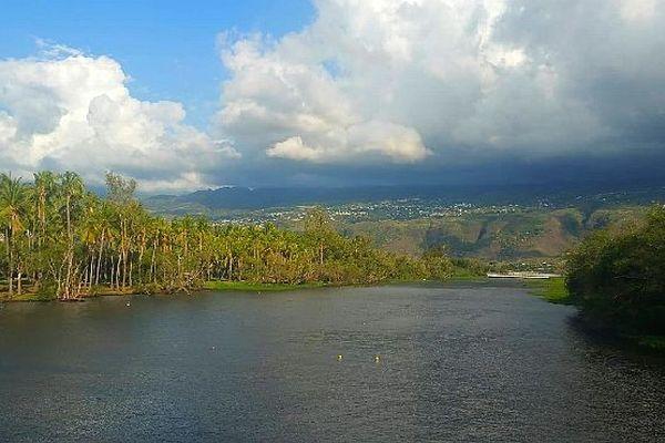 L'étang Saint-Paul nov 2018