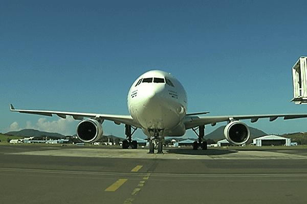 Avion tontouta