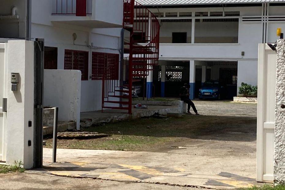 Après 3 rapports accablants, la CTG place une maison d'accueil pour mineurs sous administration provisoire et licencie la directrice. - Guyane la 1ère
