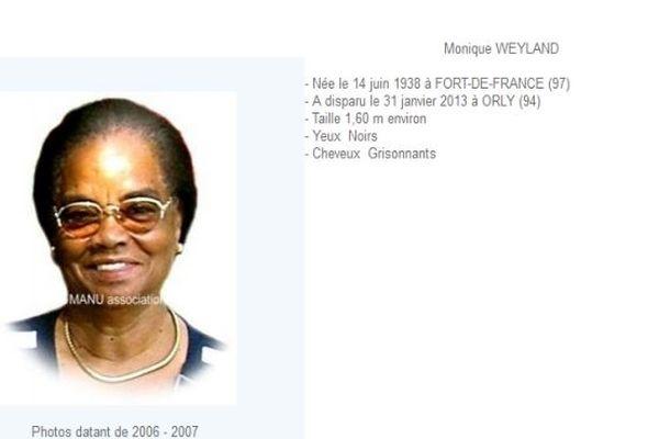 Monique Weyland
