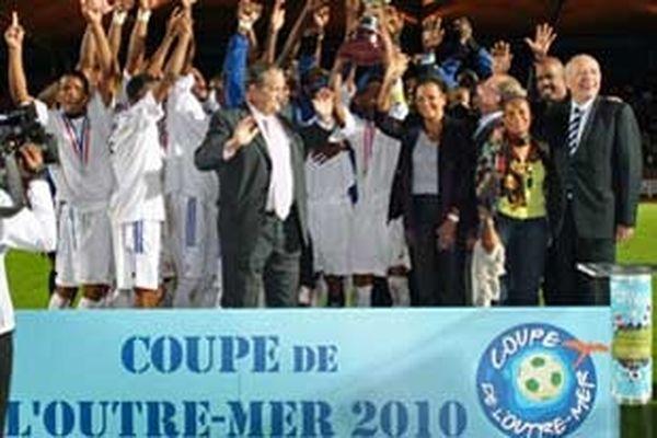 Coupe de l'outre-mer 2010