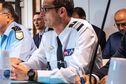 Le colonel Vincent Lamballe, nouveau commandant de la gendarmerie de Guadeloupe