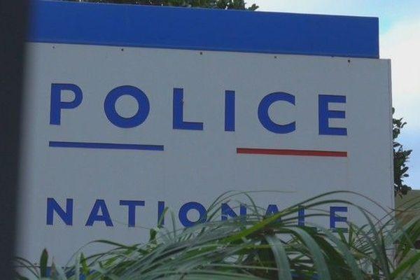 Police commissariat Malartic Saint-Denis 021119