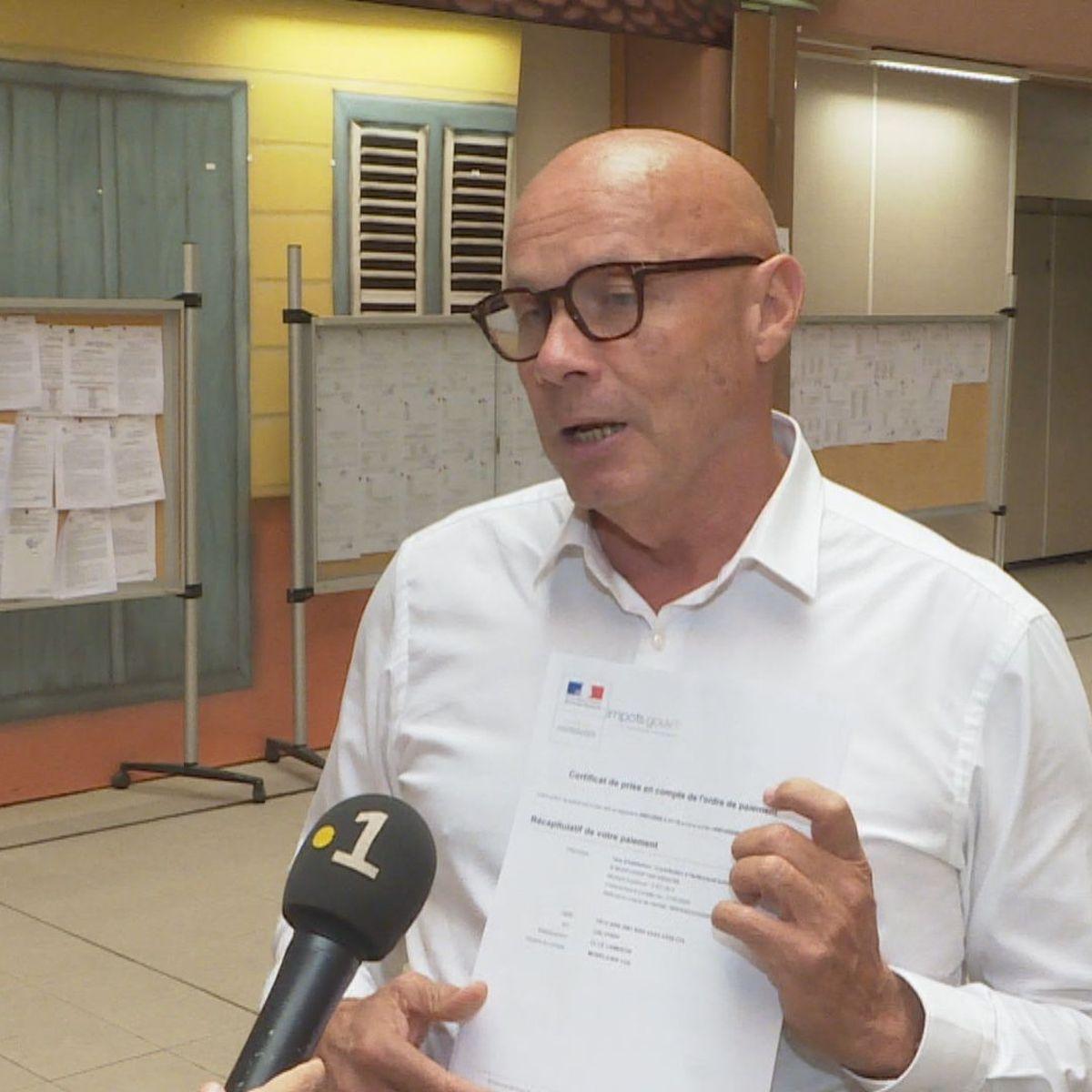 Yan Monplaisir peut-il être candidat à Saint-Joseph ?