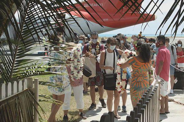 tourisme tubuai