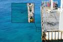 Kea Trader : avancée des opérations de dépollution