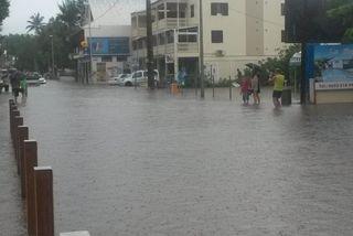 Inondations La Saline 2015 3