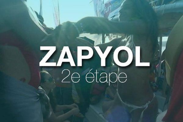 ZapYol' 2eETAPE