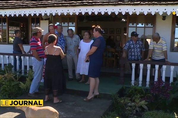 Tensions au conseil municipal de Papara