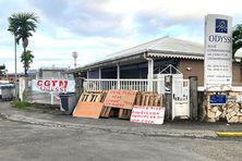 Le siège de la régie communautaire de l'eau bloqué ce lundi 10 mai 2021
