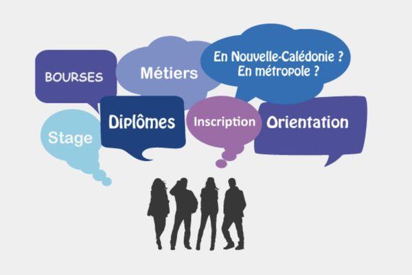 PARCOURSUP : quelles études supérieures faire, où et comment ?
