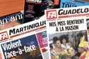 France-Antilles : Macron promet de soutenir la presse d'outre-mer en difficulté