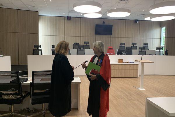 tribunal assises