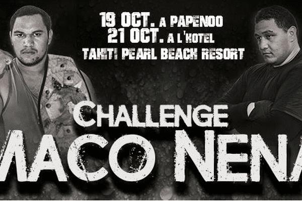 Challenge Maco Nena