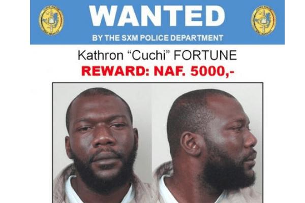 Avis de recherce Kathlon Fortune