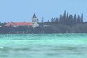En 2100, la Nouvelle-Calédonie sera la principale victime de la montée des eaux parmi les îles françaises