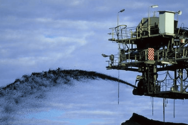 Mine en Australie