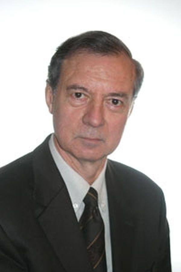 Bernard Castagnede