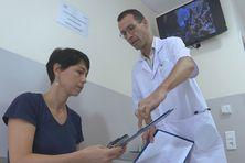 La téléconsultation médicale validée par le gouvernement le 8 juin 2021