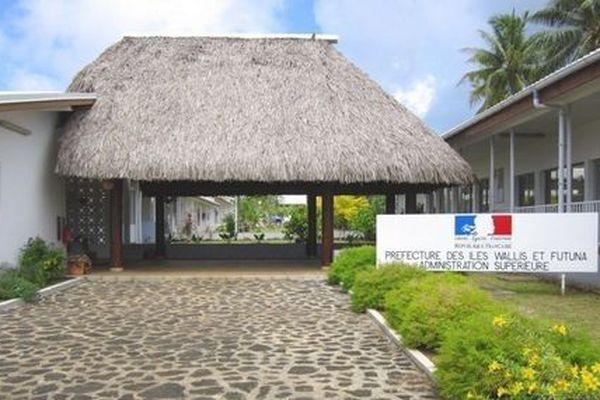 préfecture de Wallis et Futuna