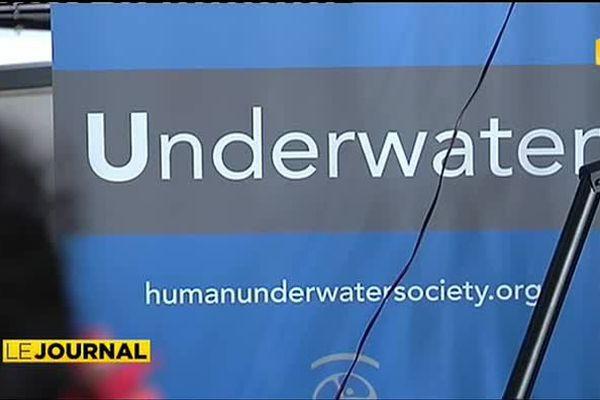 La HUS œuvre pour un labo de recherche sous marine en Polynésie