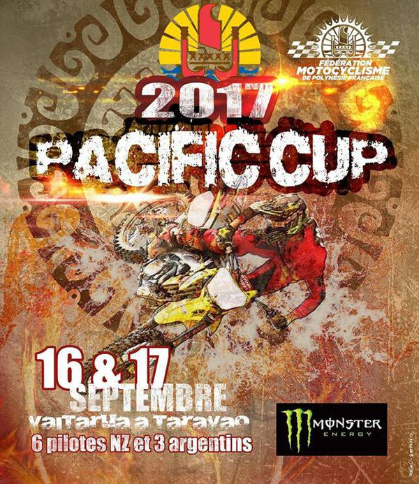 Pacific cup 2017
