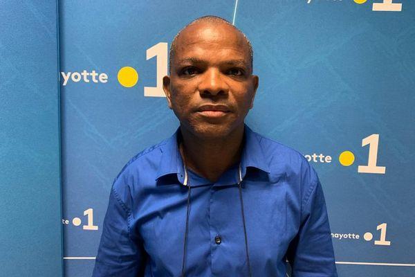 Le candidat Soulaimana Abdoulkarim est représenté par Bacar Achirafi