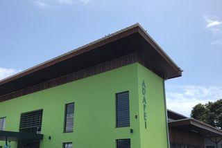 Inauguration Adapei