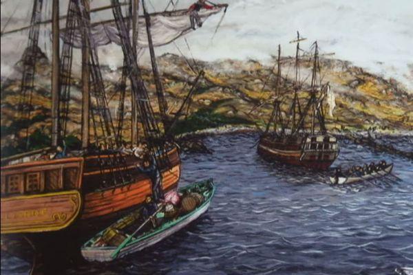 bateau saint-pierre et miquelon
