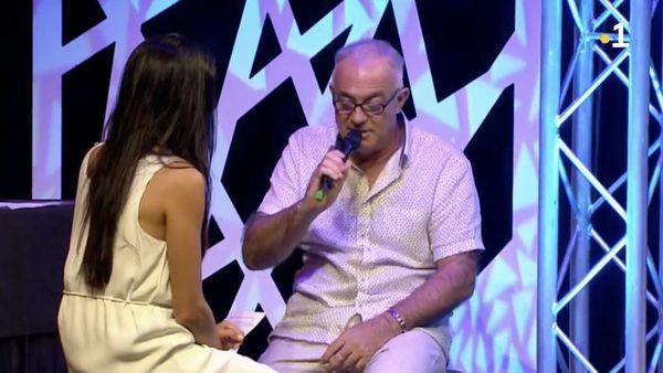 Alain Guarèse, directeur AFMI, Flèches de la musique 2018