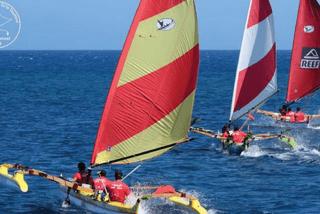 Championnat 2016 de Va'a Ta'ie Tautoru
