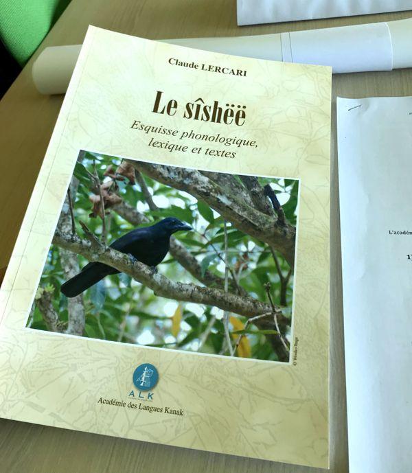 Lexique de Sîshëe. ALK
